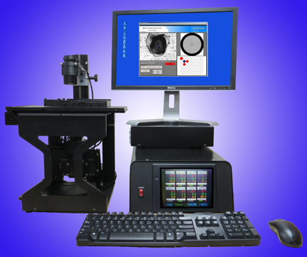 Image of CytoWorks 200 Machine