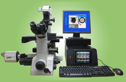 Image of CytoWorks 500 System